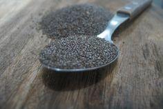 À l'époque précolombienne, la graine de chia grillée ou moulue constituait avec le maïs et les haricots la base de l'alimentation des Amérindiens.