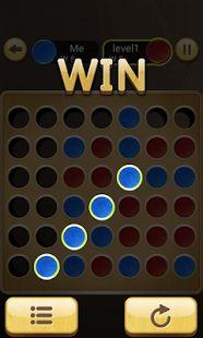 4 in a row king- thumbnail ng screenshot