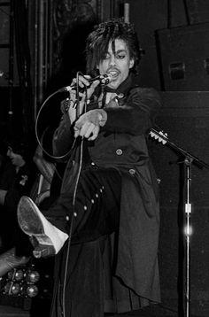 Prince - Controversy Era 1981