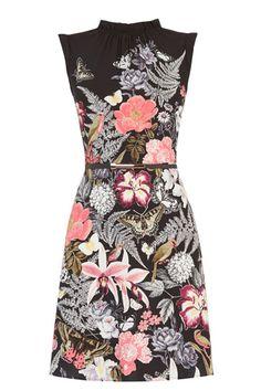The Beautiful Blossom Dress