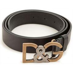 Cinturones para Hombres Dolce  Gabbana, Detalle Modelo: bc3735-a1561-80999
