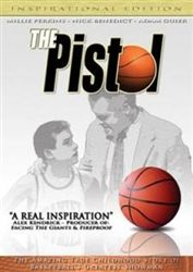 The story of Pistol Pete and his legendary #basketball career! The Pistol #sportsmovies #truestorymovies