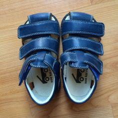 See Kai Run Fisherman Sandals Blue Toddler Boys Size 7 EUC #SeeKaiRun #Sandals