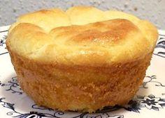 ORANGE SOUR CREAM CAKES - Linda's Low Carb Menus & Recipes