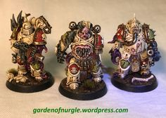 Image result for first strike death guard