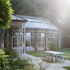 David Nicholls dreams of spending time in this gorgeous Georgian orangery featured in our September 2016 issue. Can you blame him? Discover amazing rooms on HOUSE - design, food and travel by House & Garden.