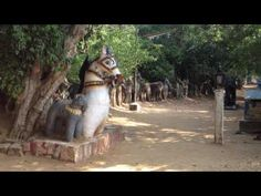 Aiyanar Temple