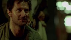 John Porter -- Richard Armitage -- Strike Back (2010-2011)
