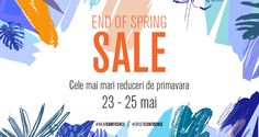 altceva: End of Spring Sale by FASHION DAYS