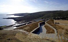 MOLD ARCHITECTS/ Ηλιάνα Κερεστετζή / Serifos island