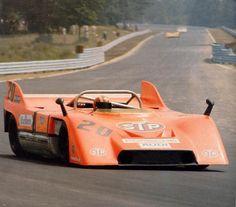 Porsche 917.10 1971 Watkins G.