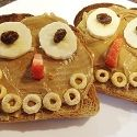 Happy Toast and other healthy breakfast ideas your kids will love