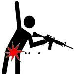 Lol great logo for an airsoft company