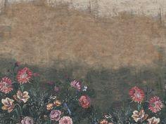 Blumen- Tapete SOUL Kollektion Life! 14 by Wall