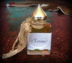 Siren Perfume for Temptation and Attraction by TheSageGoddess, $30.00