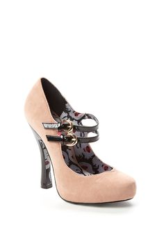 #shoes #betseyjohnson