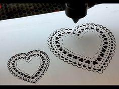 Laser Cutting Machine, High Speed Laser Cutting Engraving -- Vendor of S...