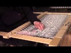 giovanna ledda   lacemaker in bosa, sardinia 1280x720 - YouTube