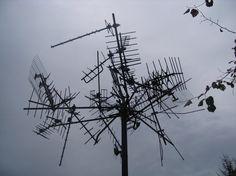 Antennas by Roger J. Wendell - WB�JNR (WB0JNR)
