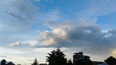 Nubes Superman