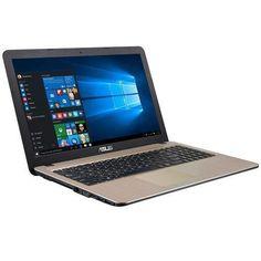 """ASUS X540 15.6"""" Ultra Slim Full HD Notebook, i5-5200U, 8GB RAM, 1TB HDD, Win 10"""
