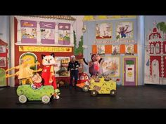 richard scarry birthday - Google Search