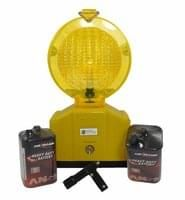 Baustellenleuchte Warnleuchte gelb LED inkl. Batterie Schlüssel Shops, Charcoal Grill, Online Shopping, Grilling, Outdoor Decor, Yellow, Products, Charcoal Bbq Grill, Tents