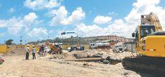 O conjunto de obras previstas para serem realizadas no Brasil ate 2016 fara pais alcançar posicao de destaque