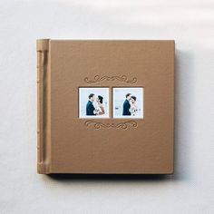 Фотокнига с воспоминаниями о главном событии семьи #photobook #weddingbook