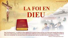 Film de l'évangile « La foi en Dieu » | Bande-annonce officielle