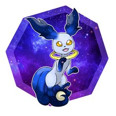Type: DEX: This pokémon has a strange relationship with the great spirit of the stars, says if you look deep in its eyes can see distant stars. Pokemon Snorlax, Pokemon Kalos, Pokemon Eevee Evolutions, Pokemon Oc, Pokemon Memes, Pokemon Fan Art, Equipe Pokemon, Pokemon Sketch, Pokemon Breeds