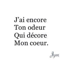 Respire l'amour #jym
