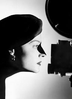 :  Matthew Rolston Jodie Foster. Director. Los Angeles (1991)