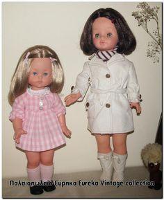 Dolls For Sale, Vintage Dolls, Fur Coat, Jackets, Dresses, Fashion, Down Jackets, Vestidos, Moda