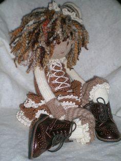 Lottie Doll Basic ~ by Deena Thomson-Menard