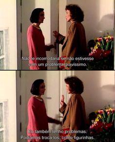 A Flor do Meu Segredo, 1995 (Flor de mi Secreto, La)