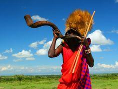 afrika | Afrika Reisen: Bei seiner Afrika Reise sollte auch mal die Ureinwohner ...