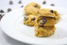 You need to go make these cookies now. Right now. I mean it. Grab your computer and run to the kitchen. I don't mean to be pushy, but I say this becauseI love you and will give you lovingly …