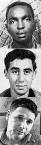 """The Mississippi Civil Rights Workers Murders involve the lynching of James Earl Chaney, Andrew Goodman, and Michael """"Mickey"""" Schwerner by white Mississippians during the American Civil Rights Movement."""
