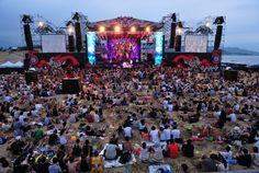 2016 Ho-Hai-Yan Gongliao Rock Festival @ Fulong Beach from July 22-24 !