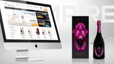 Online Shop – Champire