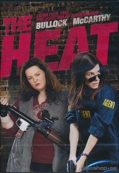 The Heat (Blu-ray) 6,95€