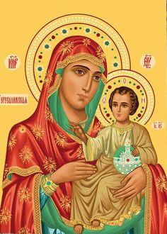 ΠΑΝΑΓΙΑ ΙΕΡΟΣΟΛΥΜΙΤΙΣΣΑ,Иерусалимская, virgin mary jerusalem, holy icon
