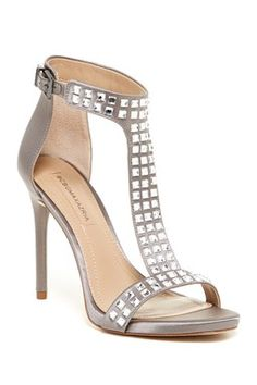 Diana Embellished High Heel Sandal