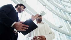 How to start business in Dubai
