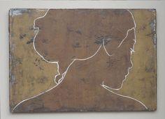 Casper faassen nomina Face Art, Art Faces, Famous Artists, Portrait, Art Work, Colourful Art, Drawings, Diy Ideas, Sketch