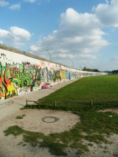 Berlin Wall   Germany   Travel