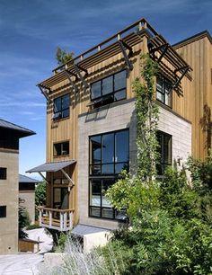 Johnston Architects: Fremont Lofts