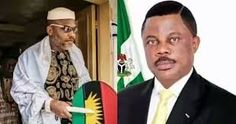 Anambra State Governor, Willie Obiano, on Wednesday, vowed to deal with anyone who would want to...