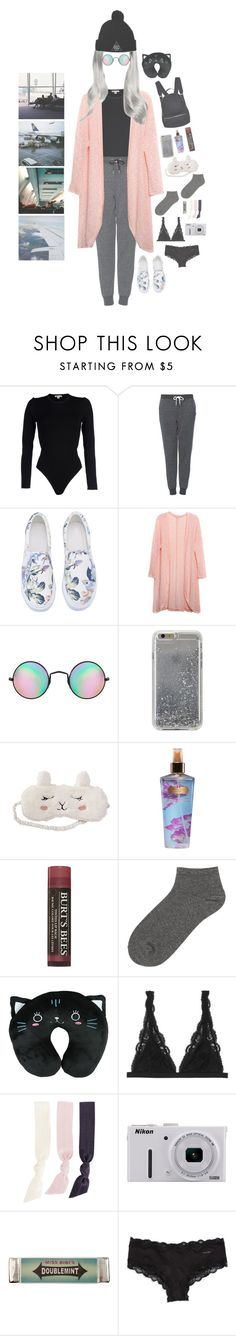 """""""Plane ride outfit 